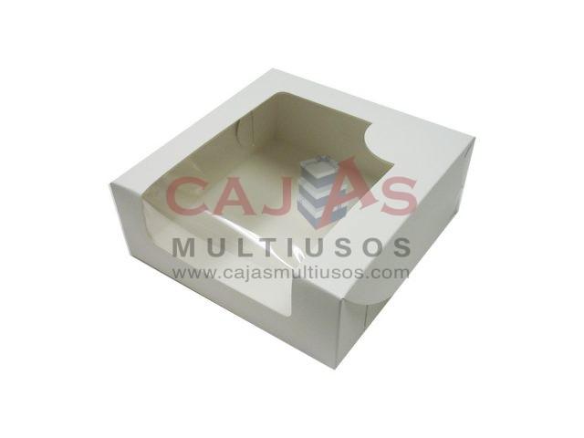 CAJA BIG BOX PEQUEÑA CON VENTANA